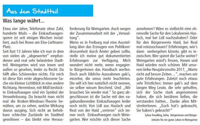 Artikel_Stadtteilzeitung_Einkaufswagen