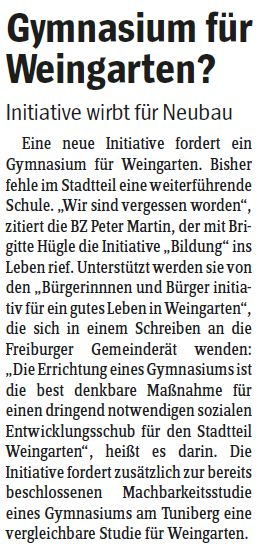 FrWochenbericht_WeingGym_20190626